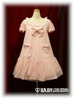 baby op ribbonpocketcutsew color3