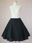 vm skirt elegantflaredribbon add2